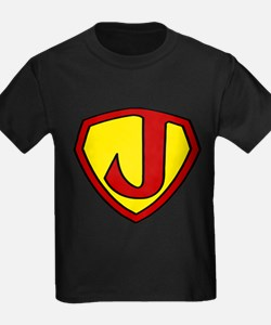 Super J Logo Costume 05 T-Shirt