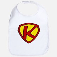 Super K Logo Costume 05 Bib
