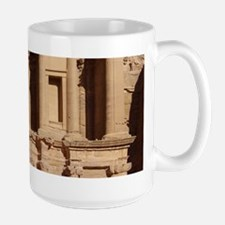 PETRA JORDAN Large Mug
