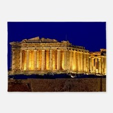 PARTHENON 2 5'x7'Area Rug