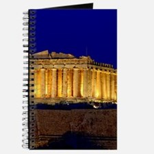 PARTHENON 2 Journal