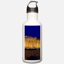 PARTHENON 2 Sports Water Bottle