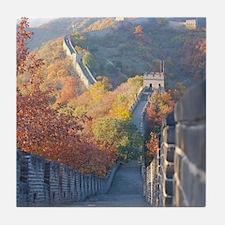 GREAT WALL OF CHINA 1 Tile Coaster