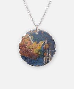 GREAT WALL OF CHINA 1 Necklace