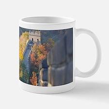 GREAT WALL OF CHINA 1 Mug