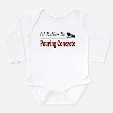 Unique Hobby Long Sleeve Infant Bodysuit