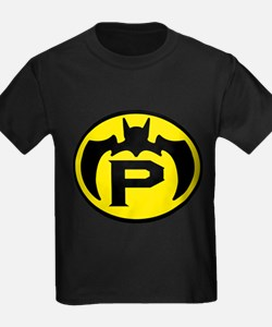 Super P Logo Costume 04 T-Shirt