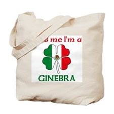 Ginebra Family Tote Bag