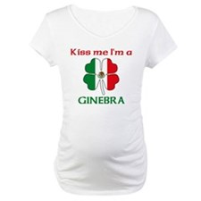 Ginebra Family Shirt