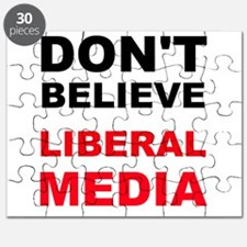 Dont Believe Liberal Media Puzzle