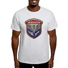 Cute Uss henderson dd 785 T-Shirt