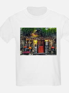 Le Lapin Saute T-Shirt