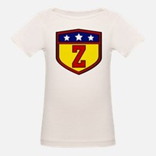 Super Z Logo Costume 03 T-Shirt