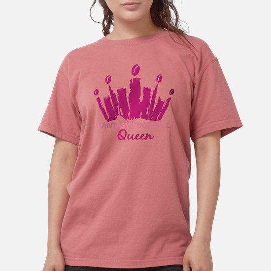 Fantasy Football Queen T-Shirt