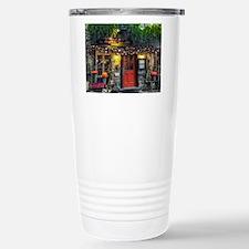 Le Lapin Saute Stainless Steel Travel Mug