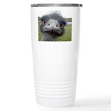 Cute Animals wildlife Stainless Steel Travel Mug