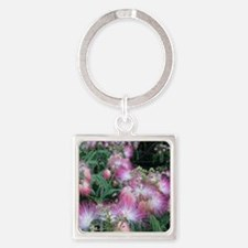 Mimosa Blossoms Keychains