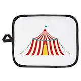 Circus Potholders