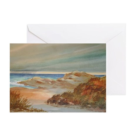 Expect Showers Note Cards (Pk of 10)