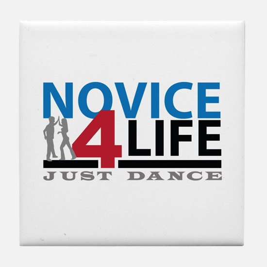 Novice4life Tile Coaster