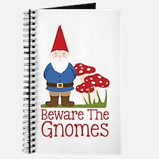 Beware the Gnome Journal