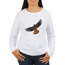 Unique Paint T-Shirt