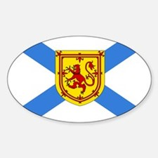 Nova Scotia Decal