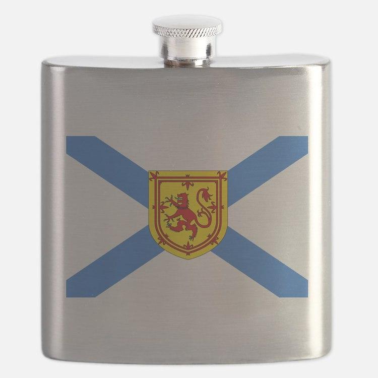 Nova Scotia Flask
