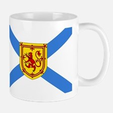 Nova Scotia Mugs