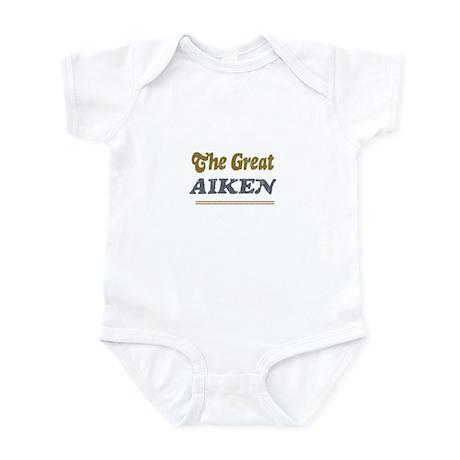 Aiken Infant Bodysuit