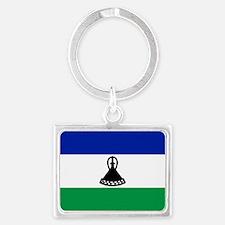 Lesotho Keychains