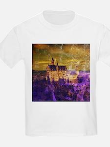 Neuschwanstein Castle T-Shirt