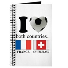 FRANCE-SWITZERLAND Journal