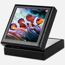 ClownFish20151006 Keepsake Box
