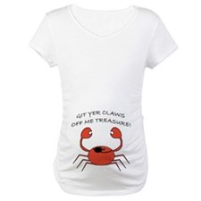 CLAWS OFF! Shirt