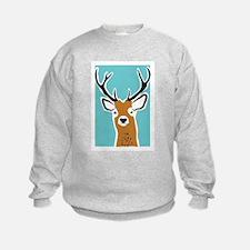 Stag Sweatshirt
