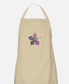 Gender Fluid Pride Starburst Apron
