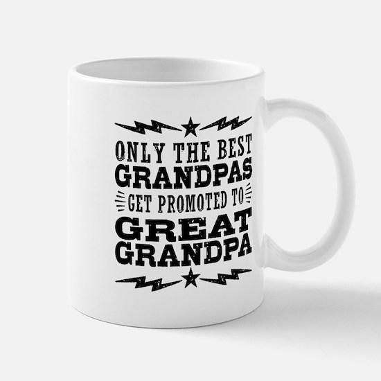Funny Great Grandpa Mug