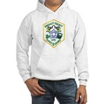 Chicago PD Pipes & Drums Hooded Sweatshirt