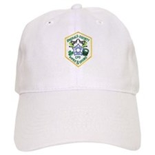Chicago PD Pipes & Drums Baseball Cap