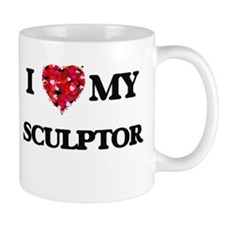 Sculptor Mug