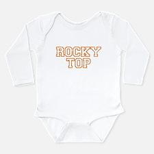 Vintage Rocky Top Body Suit