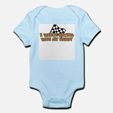 Unique Dale earnhardt jr womens Infant Bodysuit