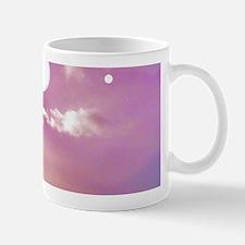 Open Skies Ufo Mug (pleiadian Soul) Mugs