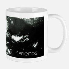 """Friends"" Ufo Mug (pleiadian Soul) Mugs"
