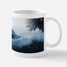 """Fidelity"" Ufo Mug (pleiadian Soul) Mugs"