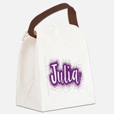 Unique Baby kids family Canvas Lunch Bag