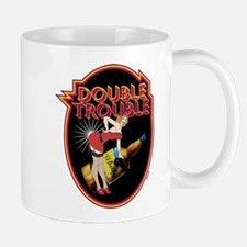 Double Trouble - Mug Mugs