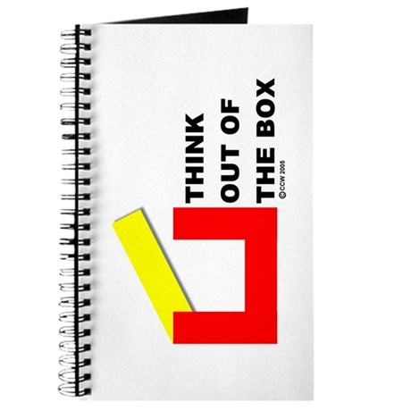 Think Out of The Box Journal