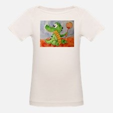 Crocodile Nusery T-Shirt